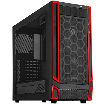 SilverStone Redline Series RL05 Mid-Tower Chassis.jpg