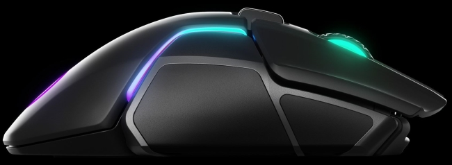 SteelSeries Rival 650 Wireless Gaming Mouse.JPG